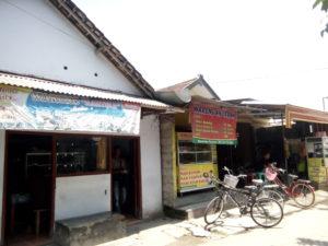 tempat makan di kampung inggris