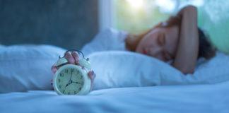 Ucapat selamat tidur